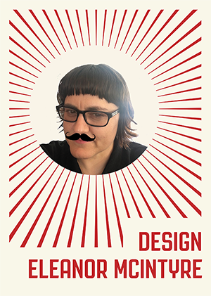 Eleanor McIntyre - Design